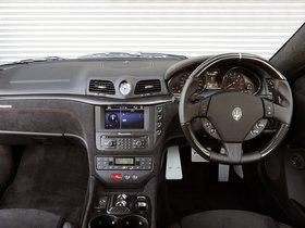 Ver foto 50 de Maserati GranTurismo MC Stradale 2013