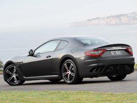 Ver foto 44 de Maserati GranTurismo MC Stradale 2013