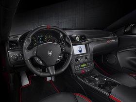 Ver foto 16 de Maserati GranTurismo MC Stradale Centennial Edition 2015