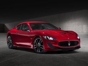 Ver foto 6 de Maserati GranTurismo MC Stradale Centennial Edition 2015