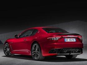 Ver foto 5 de Maserati GranTurismo MC Stradale Centennial Edition 2015