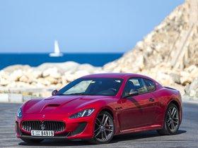 Ver foto 13 de Maserati GranTurismo MC Stradale Centennial Edition 2015