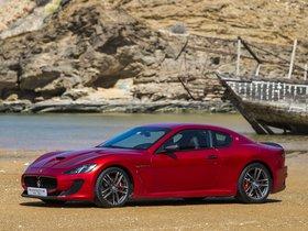 Ver foto 12 de Maserati GranTurismo MC Stradale Centennial Edition 2015
