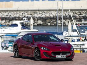 Ver foto 9 de Maserati GranTurismo MC Stradale Centennial Edition 2015