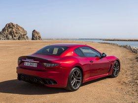 Ver foto 8 de Maserati GranTurismo MC Stradale Centennial Edition 2015