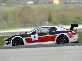 Ver foto 8 de Maserati GranTurismo MC Trofeo 2012