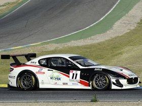 Ver foto 22 de Maserati GranTurismo MC Trofeo 2012