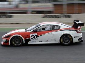 Ver foto 21 de Maserati GranTurismo MC Trofeo 2012