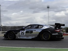 Ver foto 18 de Maserati GranTurismo MC Trofeo 2012