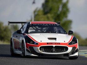 Ver foto 17 de Maserati GranTurismo MC Trofeo 2012