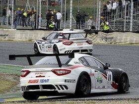 Ver foto 16 de Maserati GranTurismo MC Trofeo 2012