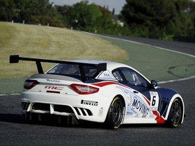 Ver foto 15 de Maserati GranTurismo MC Trofeo 2012