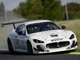 Ver foto 14 de Maserati GranTurismo MC Trofeo 2012
