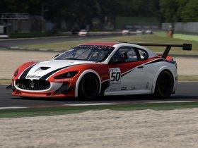 Ver foto 13 de Maserati GranTurismo MC Trofeo 2012
