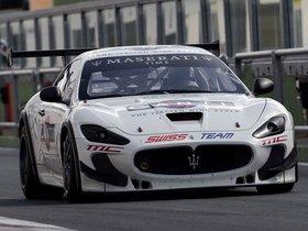 Ver foto 7 de Maserati GranTurismo MC Trofeo 2012