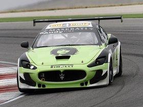 Ver foto 12 de Maserati GranTurismo MC Trofeo 2012