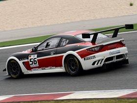 Ver foto 11 de Maserati GranTurismo MC Trofeo 2012