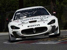 Ver foto 10 de Maserati GranTurismo MC Trofeo 2012
