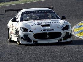 Ver foto 9 de Maserati GranTurismo MC Trofeo 2012