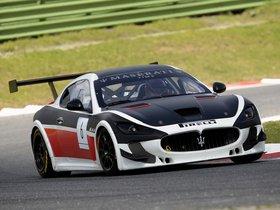 Ver foto 6 de Maserati GranTurismo MC Trofeo 2012