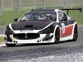 Ver foto 5 de Maserati GranTurismo MC Trofeo 2012
