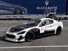 Ver foto 4 de Maserati GranTurismo MC Trofeo 2012