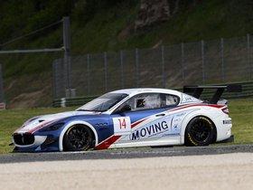 Ver foto 2 de Maserati GranTurismo MC Trofeo 2012
