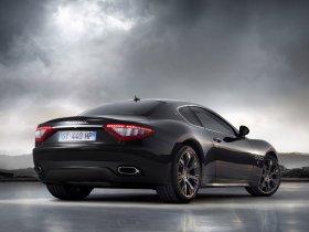 Ver foto 27 de Maserati GranTurismo S 2008