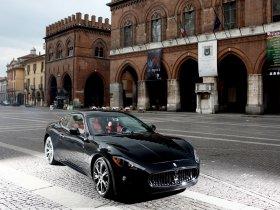 Ver foto 18 de Maserati GranTurismo S 2008