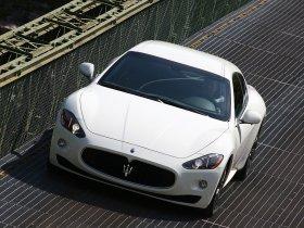 Ver foto 15 de Maserati GranTurismo S 2008