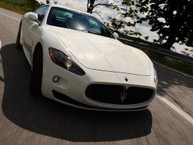Ver foto 14 de Maserati GranTurismo S 2008
