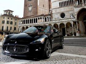 Ver foto 13 de Maserati GranTurismo S 2008