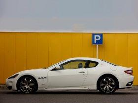 Ver foto 12 de Maserati GranTurismo S 2008