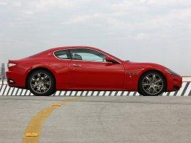 Ver foto 11 de Maserati GranTurismo S 2008