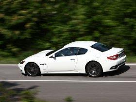 Ver foto 10 de Maserati GranTurismo S 2008