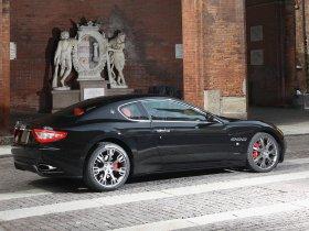 Ver foto 9 de Maserati GranTurismo S 2008