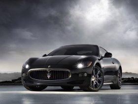 Ver foto 26 de Maserati GranTurismo S 2008