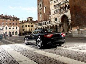 Ver foto 8 de Maserati GranTurismo S 2008