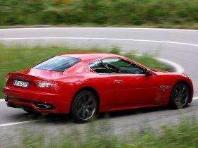 Ver foto 6 de Maserati GranTurismo S 2008