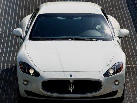 Ver foto 3 de Maserati GranTurismo S 2008