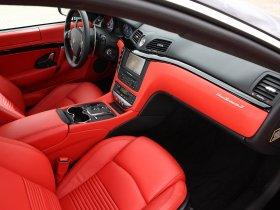 Ver foto 25 de Maserati GranTurismo S 2008