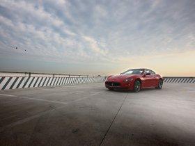 Ver foto 24 de Maserati GranTurismo S 2008