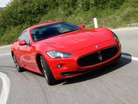 Ver foto 23 de Maserati GranTurismo S 2008