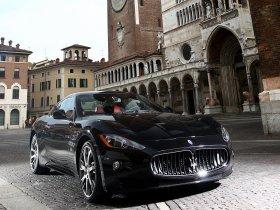 Ver foto 21 de Maserati GranTurismo S 2008