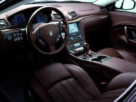 Ver foto 25 de Maserati GranTurismo S Automatic 2009