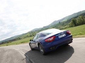 Ver foto 16 de Maserati GranTurismo S Automatic 2009