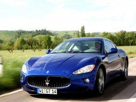 Ver foto 15 de Maserati GranTurismo S Automatic 2009
