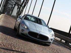 Ver foto 13 de Maserati GranTurismo S Automatic 2009