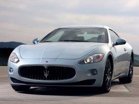 Ver foto 12 de Maserati GranTurismo S Automatic 2009