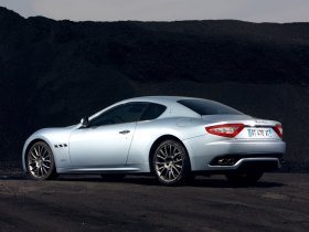 Ver foto 8 de Maserati GranTurismo S Automatic 2009